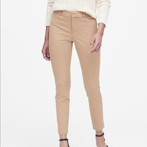 NWT Banana Republic Sloan Dress Pants